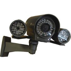 Urmet 1092/212A - Caméra extérieure 700L 20-60MM