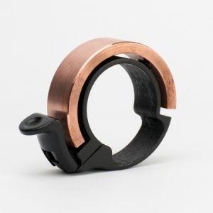 Knog Classic Sonnette Mixte Adulte - Copper (bronze) - Taille: L
