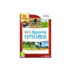 Image de 2131049 Wii Sports Selects [Wii]