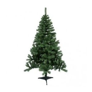 Sapin de Noël entrée de gamme 180 branches (120 cm)