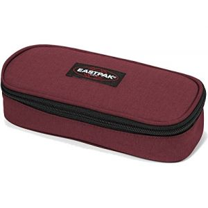 Eastpak OVAL Trousse à crayons Polyester Rouge