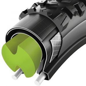 Vittoria Insert anti-pincement Air Liner M pour pneu 2.25 à 2.5