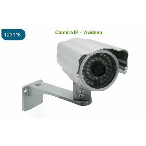 Avidsen 123118 - Caméra de surveillance IP