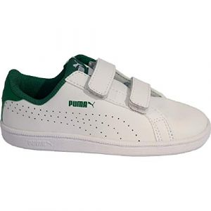 Puma Chaussures enfant Chaussures Sportswear Baby 1948 Mid V Inf Multicolor - Taille 20,21,22,23