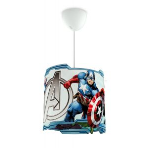 Philips 71751/35/16 - Suspension Avengers Marvel