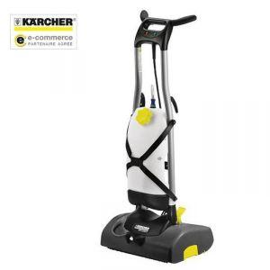 Kärcher BRS 43/500C - Autolaveuse pour moquette
