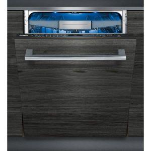 Siemens SN658X26TE - Lave-vaisselle intégrable 14 couverts