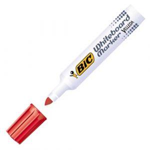 Bic Velleda 1711 rouge