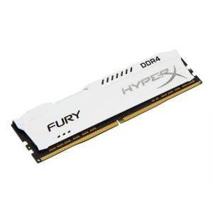Kingston HyperX FURY DDR4 8 Go DIMM 288 broches - HX432C18FW2/8