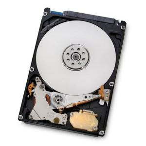 "Hitachi HTS541010A9E680 - Disque dur interne Travelstar 5K1000 1 To 2,5"" SATA III 5400 rpm"