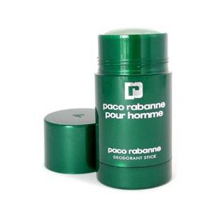 Paco Rabanne Déodorant stick pour homme
