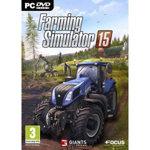 Farming Simulator 15 [PC]