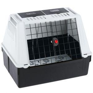Ferplast ATLAS CAR MINI - Cage de transport voiture pour chiens