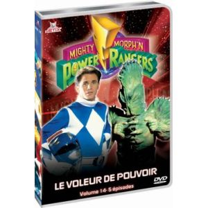 Power Rangers : Mighty Morphin' - Volume 14