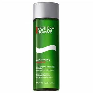 Biotherm Homme - Lotion Active Purifiante Anti-âge - 200 ml