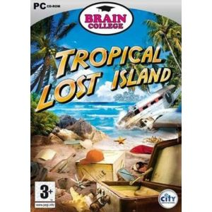 Tropical Lost Island [PC]