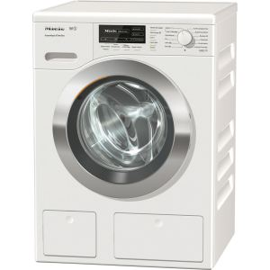 Miele WKH 120 WPS TwinDos - Lave linge frontal 8 kg