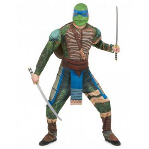 Déguisement  Léonardo Tortues Ninja adulte