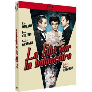 La fille sur la balançoire [Blu-Ray]