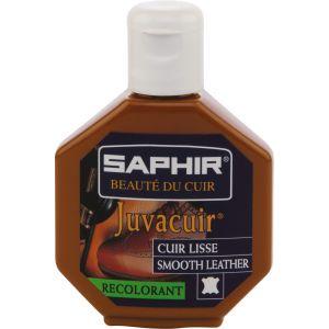 Saphir Juvacuir - 75 mL - marron clair