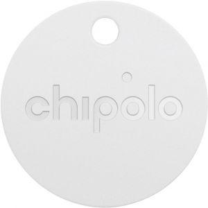Chipolo Localisateur de clés CH-M45S-WE-R 107 mm x 107 mm x 31 mm 1 pc(s)