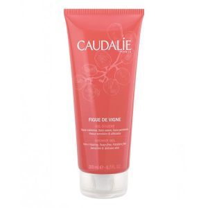 Caudalie Figue de Vigne - Gel douche
