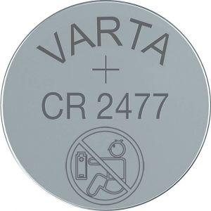 Varta 1 electronic CR 2477