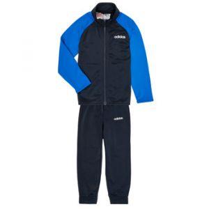 Adidas Ensembles de survêtement NOLEMAN - Couleur 4 / 5 ans,11 / 12 ans,13 / 14 ans,6 / 7 ans,7 / 8 ans,9 / 10 ans,8 / 9 ans,10 / 11 ans,12 / 13 ans,1 - Taille Bleu