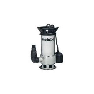 Metabo PS 18000 SN - Pompe immergée pour eau polluée