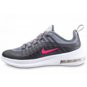 Nike Air Max Axis Noire Et Rose Baskets/Running/Baskets Enfant