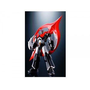 Bandai Figurine Shin Mazinger Zero Super Robot Chogokin 17 cm