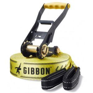 Gibbon 13840 Slackline Classic X13 Jaune
