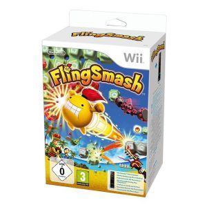 Flingsmash + Télécommande Wii Plus [Wii]