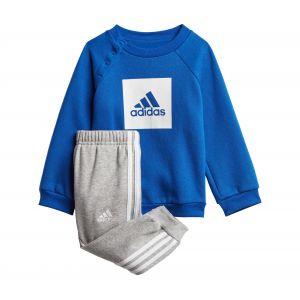 Adidas Ensemble modèle I 3SLOGO JOG FL marque