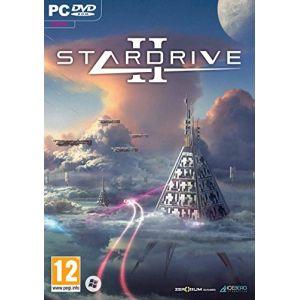StarDrive 2 [MAC]