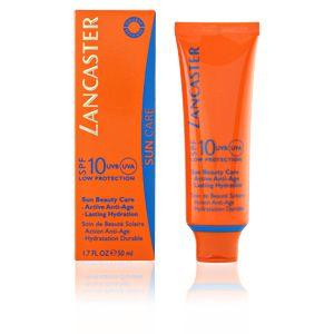 Lancaster Sun Care - Soin de beauté solaire action anti-âge hydratation durable SPF 10