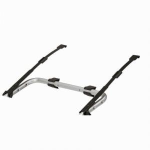 Thule 9115 - Adaptateur Clip-on pour porte-vélos