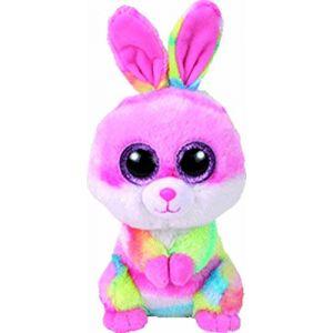 Ty 36872 Beanie Boo's - Peluche Lollipop Le Lapin 15 Cm