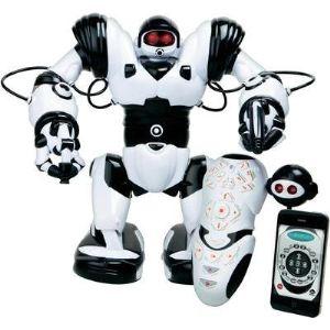 Wow wee Robo Sapien X