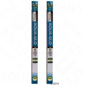 Marina Tube t8 aqua-glo pour la couleur et les plantes (Aqua Glo - T8 - 15 W 45 cm)