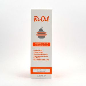 Bi-Oil Anti vergetures & cicatrices