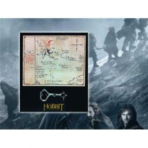 The Noble Collection Le Hobbit Réplique 1/1 Clé D Erebor