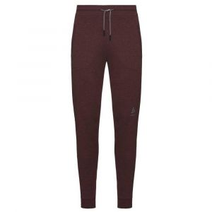 Odlo Pantalons Core - Syrah Melange - Taille M