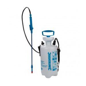 Silverline 675108 - Pulvérisateur 5 l à pression préalable