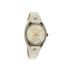 Le Temps des Cerises TC94 - Montre pour femme avec bracelet en cuir