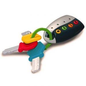Wonder Maman Mes vraies clés