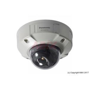 Panasonic WV-S2531LN - Caméra dôme IP Ext. antivandale