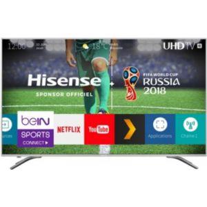 Hisense TV LED H65A6500