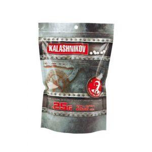 Cybergun Sa KALASHNIKOV Swiss Arms Billes Sac de 4000BB's 0,25 Gr