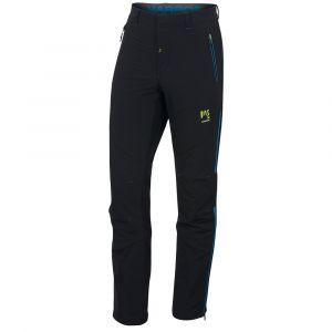 Karpos Pantalons Express 200 Evo - Black / Bluette - Taille 48